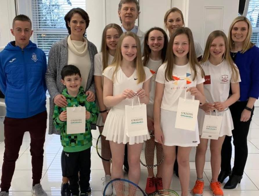 Junior Tennis Weekend