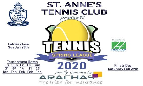 Arachas Spring League