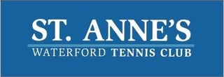 St Anne's Waterford Tennis Club