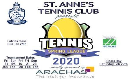 Arachas Spring League